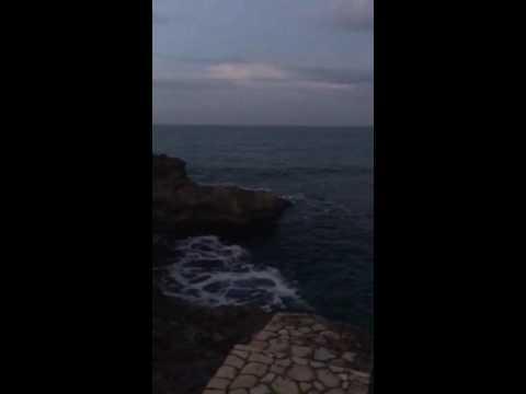 The Cliff Hotel Jamaica Sunset