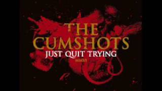 The Cumshots - Punchdrunk on death
