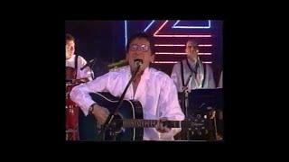 Al Rangone - Suona chitarra