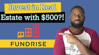 Invest in Real Estate with Fundrise in 2020  | Online Income Network