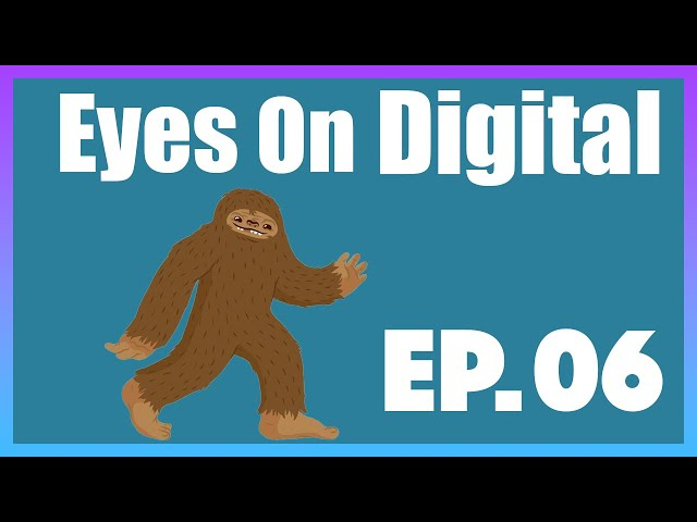 The 2 Myths of Social Media Marketing and Why They're Not True   Eyes On Digital   Episode 6