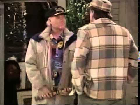 Home Improvement Season 6 Episode 14 cool man - Full ...