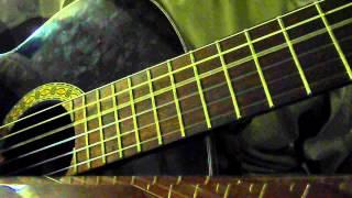 Rước Đèn Tháng Tám - guitar cover