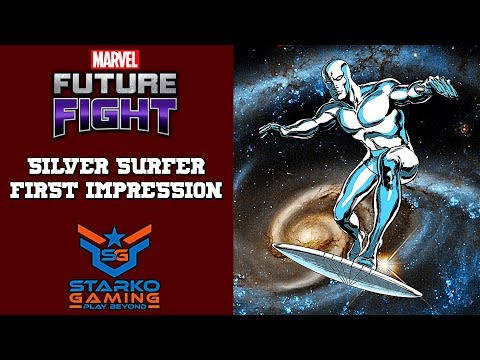 first-impression-on-silver-surfer-|-daily-roster-reviews-|-marvel-future-fight