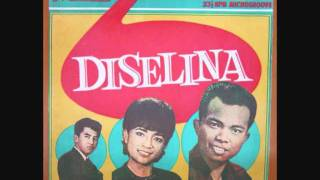 Bunga Mawar ( N.N.) - Krontjong Blues - Sandra Sanger , Diselina
