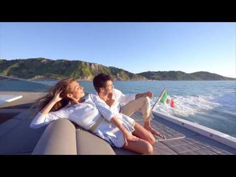 Luxury Open Yacht - Itama 62