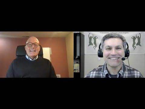 Episode 212: Winning at Business and Life Podcast - Scott Ballard