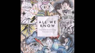 1 hour the chainsmokers all we know