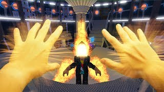 REALISTIC ROBLOX - ROBLOX PLAYER BECOMES DOCTOR WHO! (The 13th Doctor)