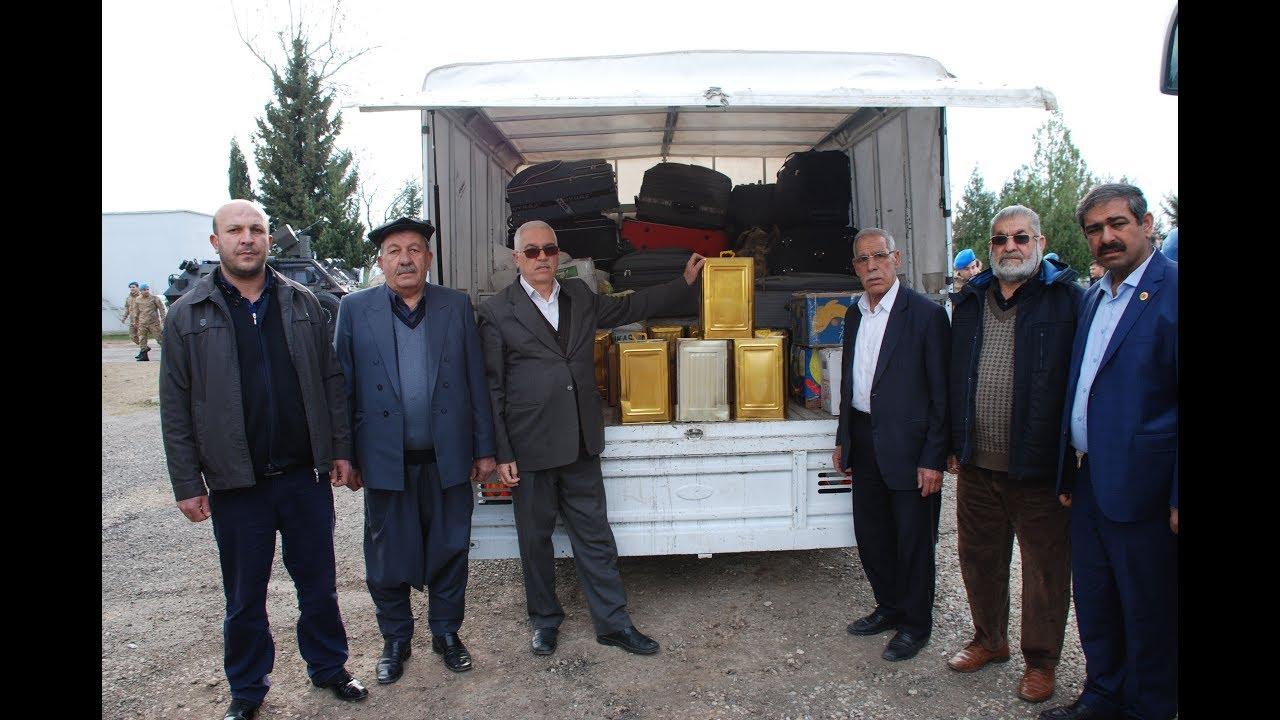 Mehmetçik'e Altın Geven Balı Desteği
