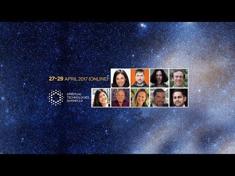 Spiritual Technologies 2.0 Summit 2017 Trailer