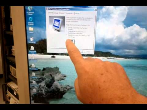 ENTUITIVE TOUCH SCREEN DRIVERS FOR WINDOWS 10