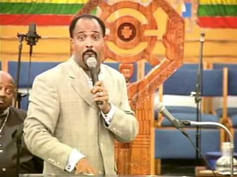 Dr. Pastor. Freddie D. Haynes, When Hurting Sisters Deal With Sick Brothers