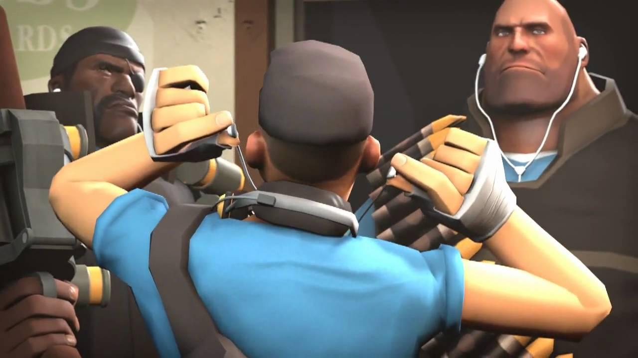 team fortress 2 trailer mac