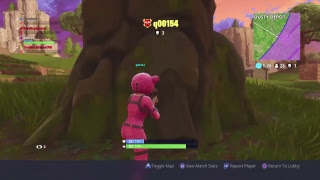 Finding the clinger