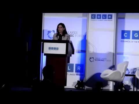 Making Sense of the North American & Global Trade Agenda | Great Lakes Economic Forum