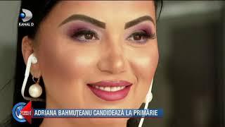 Stirile Kanal D (19.08.2020) - ADRIANA BAHMUTEANU CANDIDEAZA LA PRIMARIE! | Editie de pranz