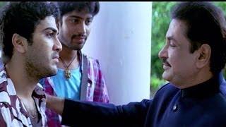 Gamyam Movie    Emotional Scene Between Sharwanand & His Father