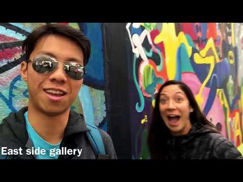 Vlog #7 - Berlin to Prauge via the Autobanh
