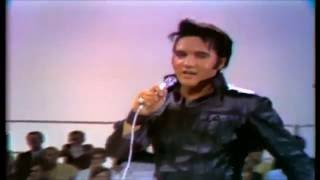 Elvis Presley - All Shook Up  ( NBC TV Special 1968 )