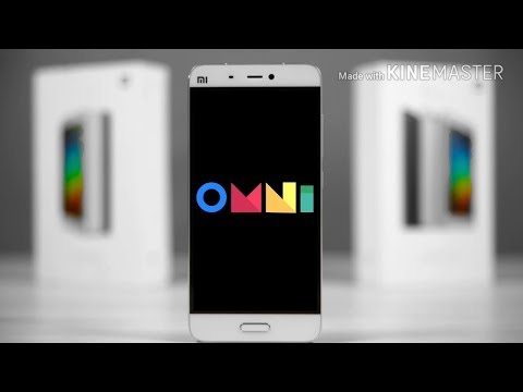Omni Rom 7.1.2 full review on Nexus 6p One Awesome Rom