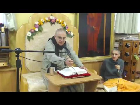 Шримад Бхагаватам 4.19.23 - Прабхавишну прабху