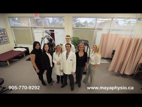 Maya Physio and Health Clinic