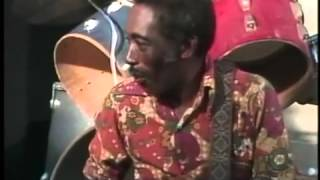 R.L. Burnside: When My First Wife Left Me (1978)