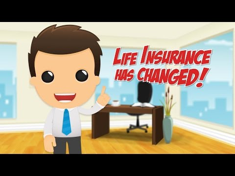 IUL - Indexed Universal Life Insurance