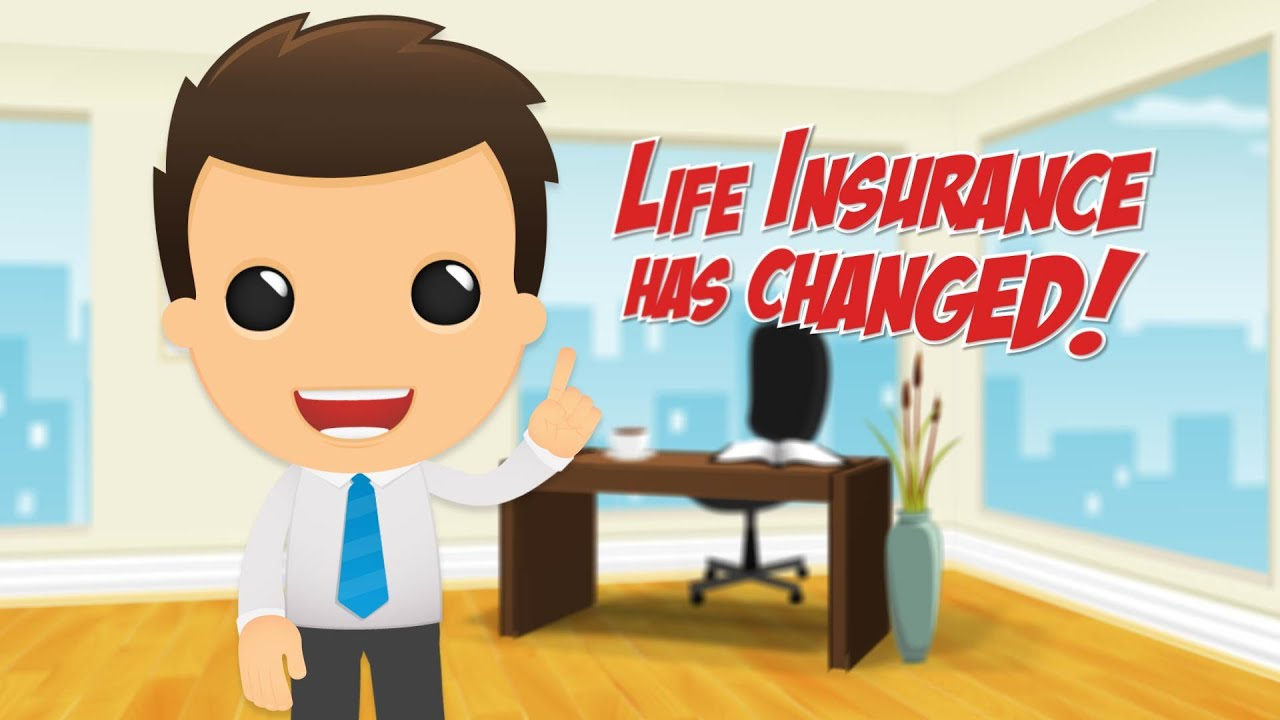 IUL - Indexed Universal Life Insurance - YouTube