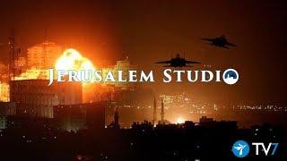 Gaza: prospects & concerns – Jerusalem Studio 432