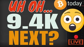 Is BTC going BACK TO 9K?? Bitcoin Prediction Today | Price Analysis | August 2019 🏮