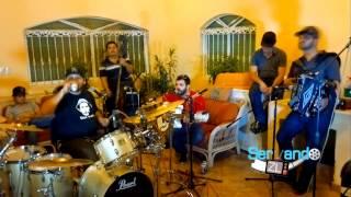 Codigo Fn - Corrido Del Hombre (En Vivo Con Tololoche 2013)