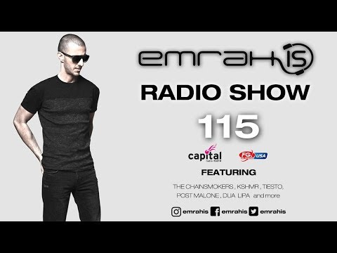 Emrah Is Radio Show - 115