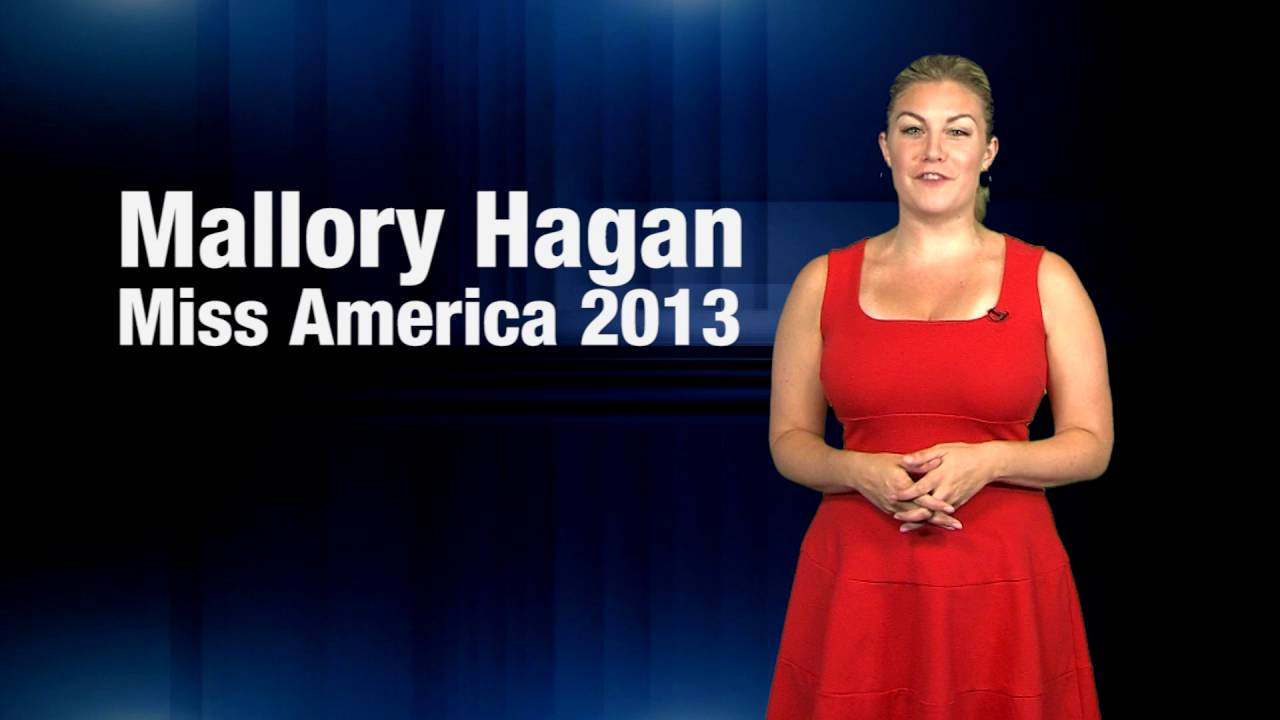 wltz announces mallory hagan ms america 2013 as new morning anchor