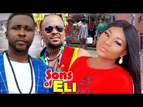 Download Sons Of Eli Season 3 - 2019 New Movie ll 2019 Latest Nigerian Nollywood Trending Movie
