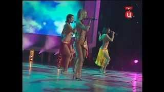 Блестящие - За четыре моря (Время петь - 2003)