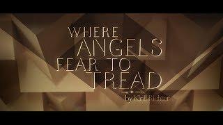 Kirill Richter - Where Angels Fear to Tread (FOX Sports Original Theme Song) HD