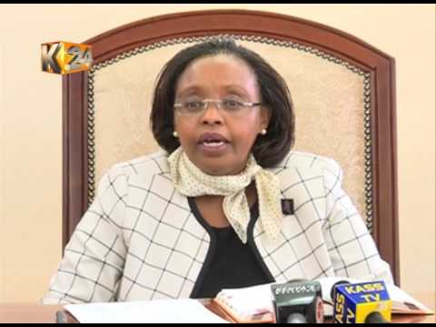 Gov't to set up data management system for Kenyan  workers abroad