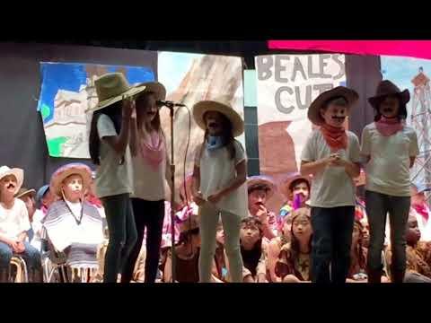 SCV Musical   Pico Canyon Elementary 2017