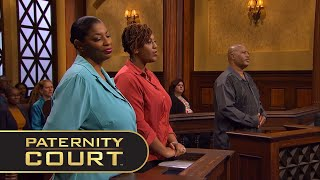 Woman Seeking Father to Walk Her Down the Aisle (Full Episode) | Paternity Court