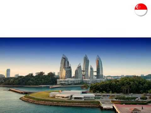 Guide on Opening an Offshore Company in Singapore