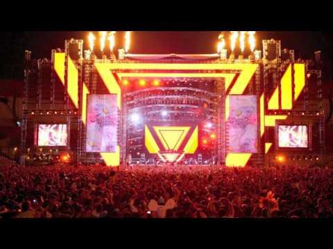 Swedish House Mafia EDC LA Set [Part 7]