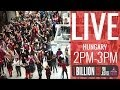 One Billion Rising For Justice Live: Budapest, Hungary