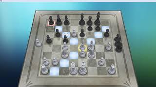 Chess titans on windows 7 (Level  5)|Anti- Borg (Desprez) Opening