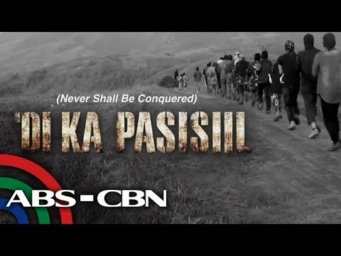 ABS-CBN News Special: 'Di Ka Pasisiil | Marawi Documentary