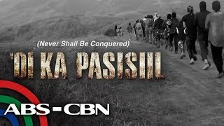 ABS-CBN News Special: 'Di Ka Pasisiil | Marawi Documentary