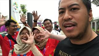 Download Video ASIAN GAMES 2018 SUKSES? MP3 3GP MP4