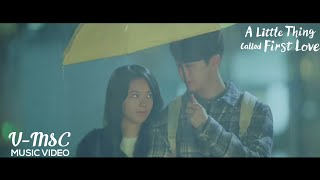 Download lagu [MV] Wang Bowen (王博文) - Can You Feel My Heart (你能感受到我的心吗) (A Little Thing Called First Love OST)