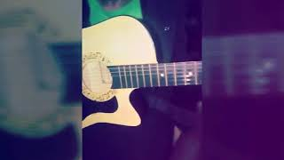 For the love of guitar and music cause its life itself